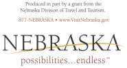 Nebraska.  Possibilites Endless